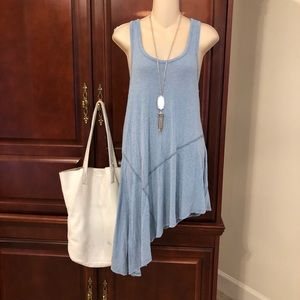Dresses & Skirts - size small boutique blue gorgeous dress